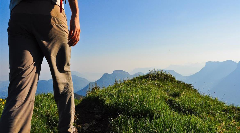 Plan de reprise des activités de randonnée en France le 28 novembre 2020