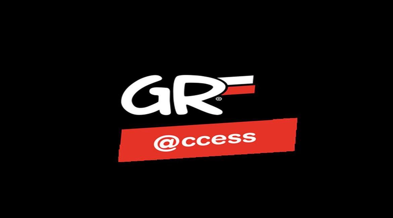 GR@ccess