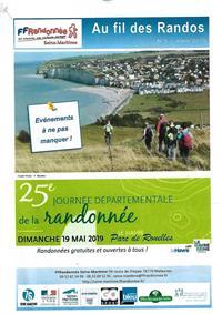 Seine-Maritime : Infolettre n°5