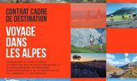 ITINÉRANCE : Promotion du tourisme itinérant dans les Alpes