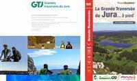 JURA : Le site de la traversée du massif GTJ rénové