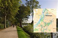 HAUTS DE SEINE : 10 balades nature dans l'Ouest parisien sans voiture