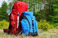 ÉQUIPEMENT : Test de sacs à dos