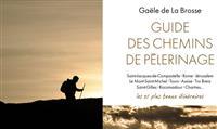 LIVRE : Guide des chemins de pèlerinage