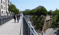 PARIS : Escapades champêtres au-delà du périphérique