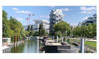 PARIS : Découvrez le Grand Paris à pied