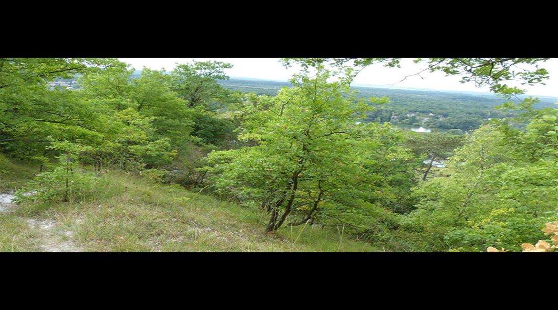VAL D'OISE : Le parc du Vexin aménage les coteaux de la Seine