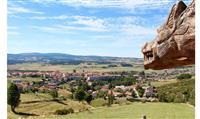 Des randonnées autour de légendes en France