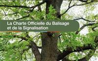 La FFRandonnée a publié la version 2019 de la charte du balisage